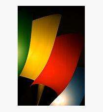 Contemporary Lighting Photographic Print