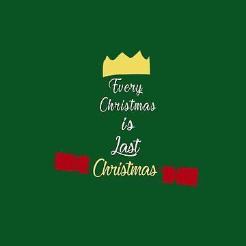 Last Christmas by MomentOfClass