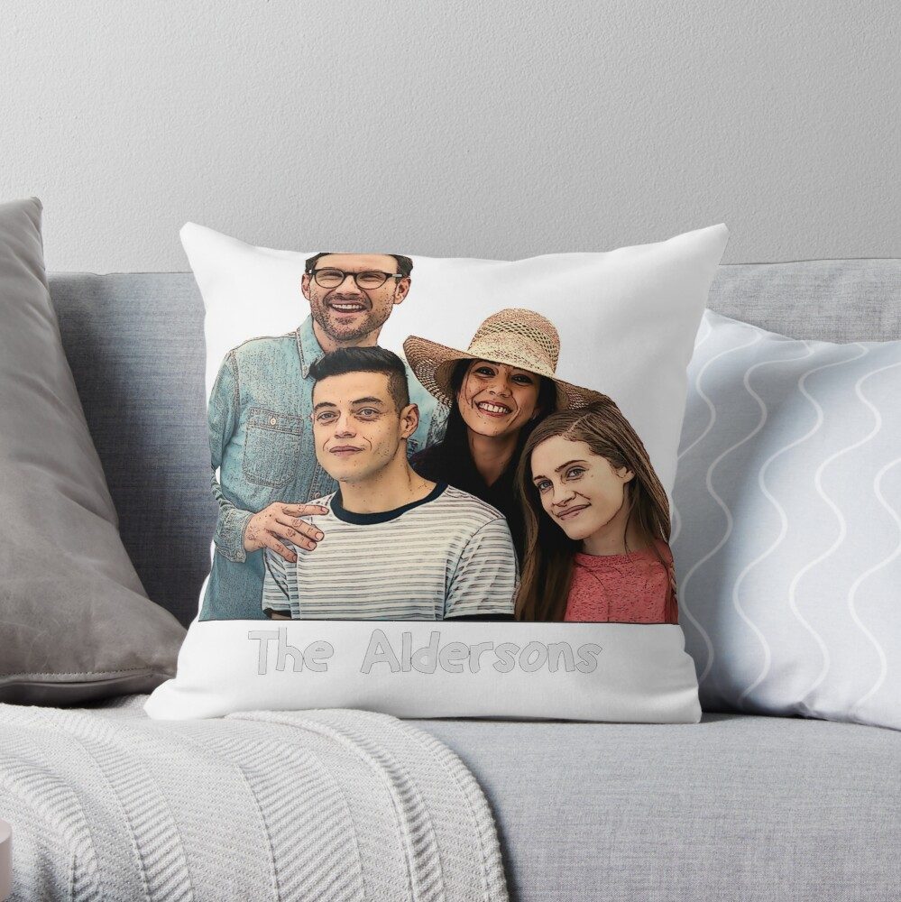 DIY Cushions Rami Malek Cushion Pillow