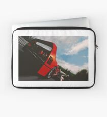 F40 @ the 'ring Laptop Sleeve