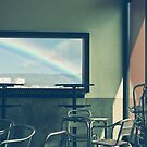 I See Rainbows Everywhere by Conundrum Arts