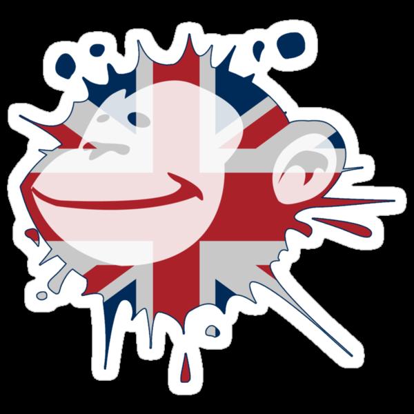 Monkeysplat UK by Rossman72