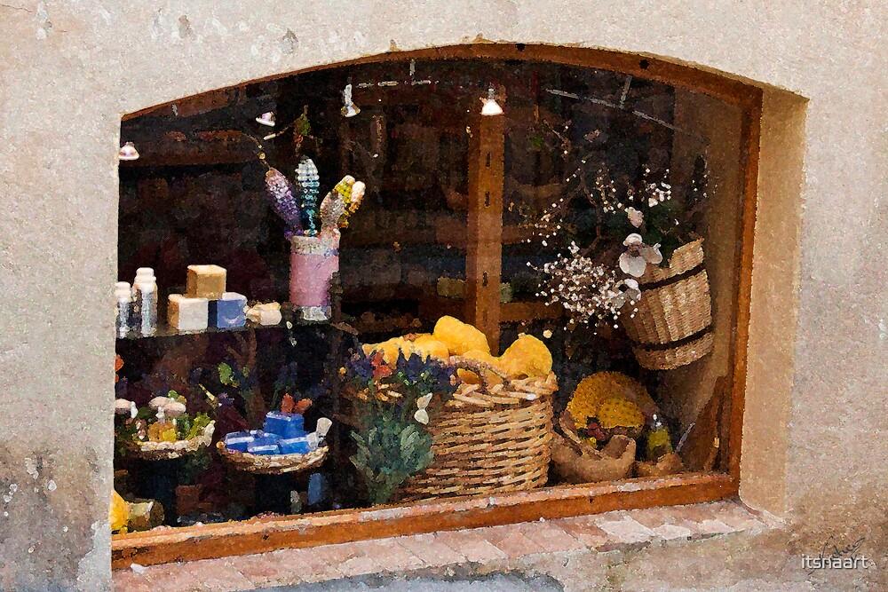En Provence by itsnaart