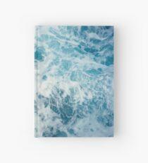 Meereswellen im Ozean Notizbuch