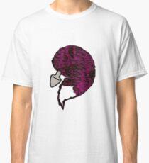foxtail purple Classic T-Shirt