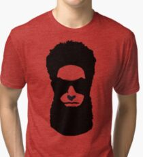 Dictator from Wadyia - Aladeen Tri-blend T-Shirt
