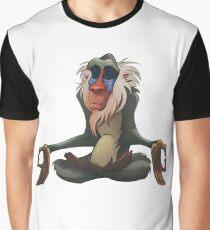 Rafiki Graphic T-Shirt