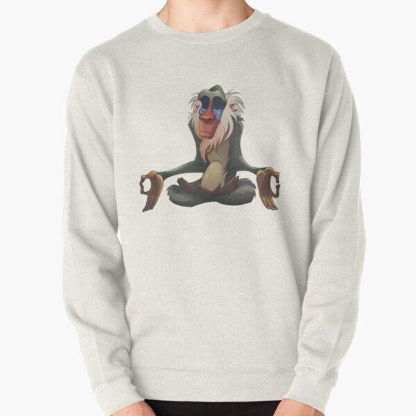 Rafiki Pullover Sweatshirt