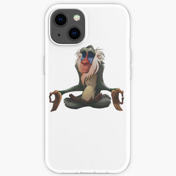 Rafiki iPhone Soft Case
