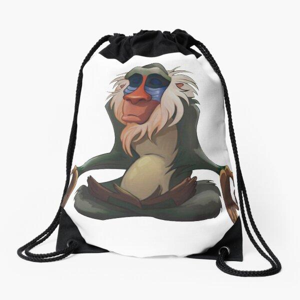 Rafiki Drawstring Bag