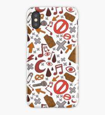 CHOCO iPhone Case/Skin