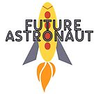 Future Astronaut by WildRoots