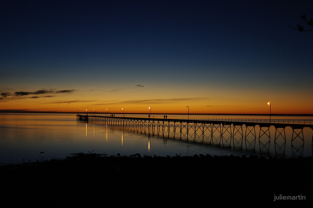 sunset dreaming by juliemartin