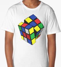 rubik Long T-Shirt