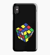 rubik iPhone Case/Skin
