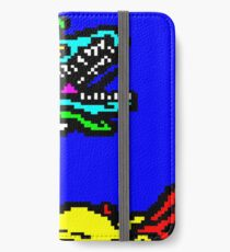 Sandworm iPhone Wallet/Case/Skin