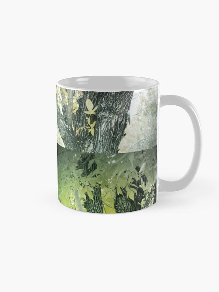 Alternate view of Seasons Mug