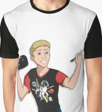 My Avatar Graphic T-Shirt