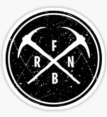 FNBR ICON Sticker