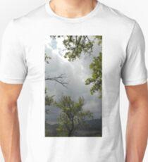 Grey sky T-Shirt