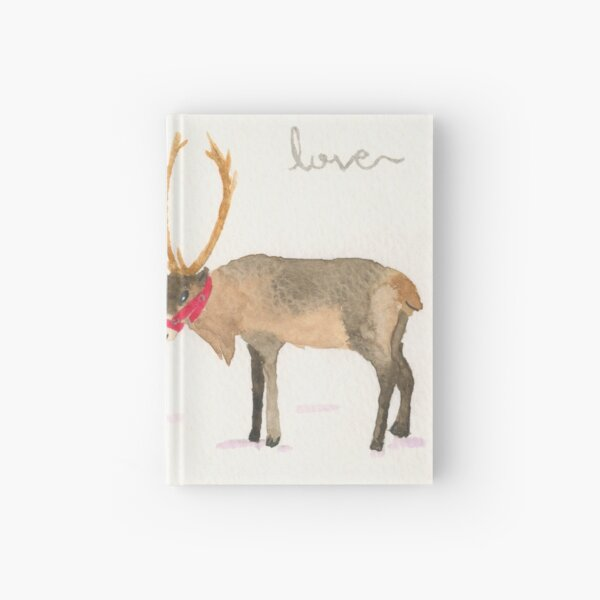 Joy and Love Hardcover Journal