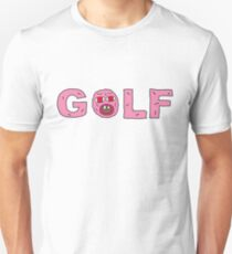 Cherry Bomb GOLF T-Shirt