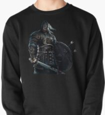 For honor Warlord Pullover Sweatshirt