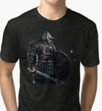 For honor Warlord Tri-blend T-Shirt