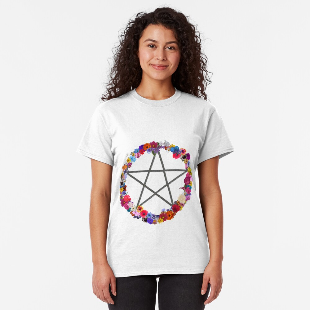 Witchy Power Classic T-Shirt