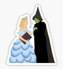 Wicked Sticker