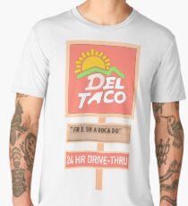 Fresh Avocado vine Men's Premium T-Shirt