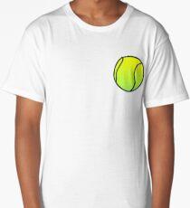 Tennis ball Long T-Shirt