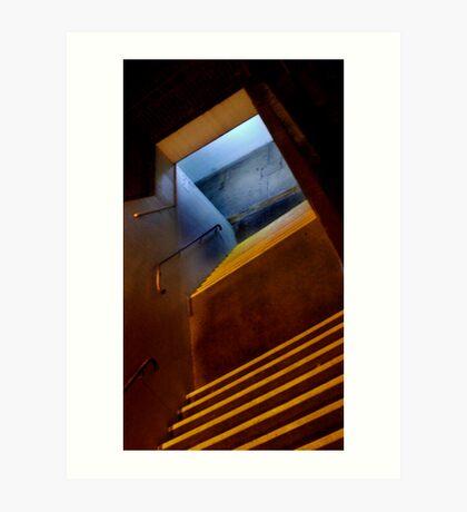 urbspce20 Art Print