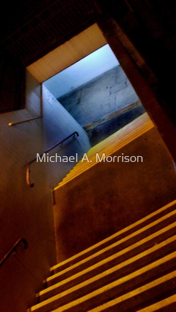 urbspce20 by Michael A. Morrison