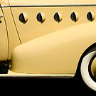1934 LaSalle by James Howe