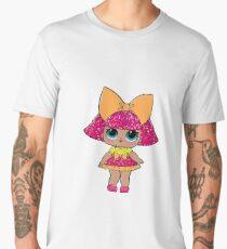 LOL Surprise Dolls - Glitter Queen Men's Premium T-Shirt