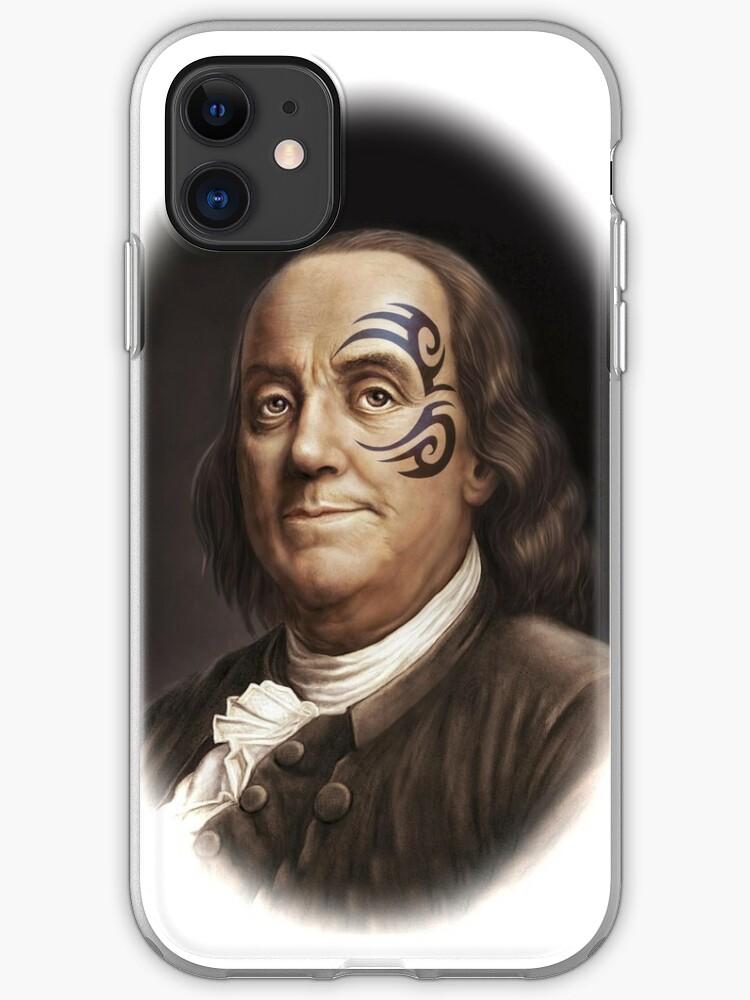 case cover - Franklin