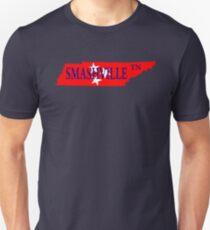 Smashville Unisex T-Shirt