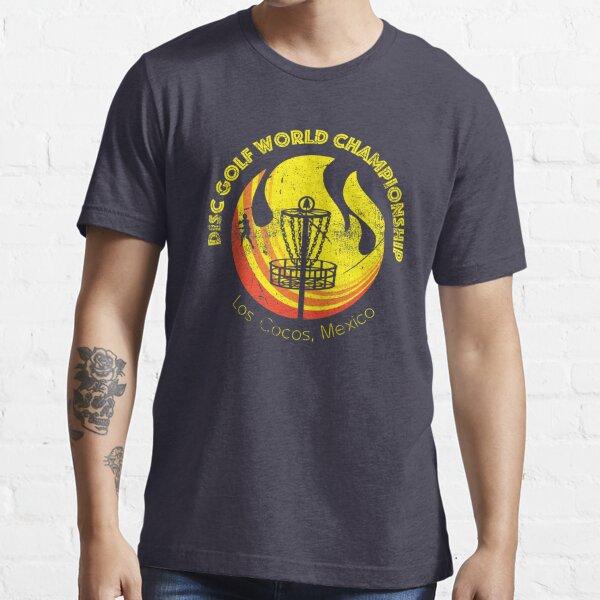 Disc Golf World Championship T-Shirt Essential T-Shirt