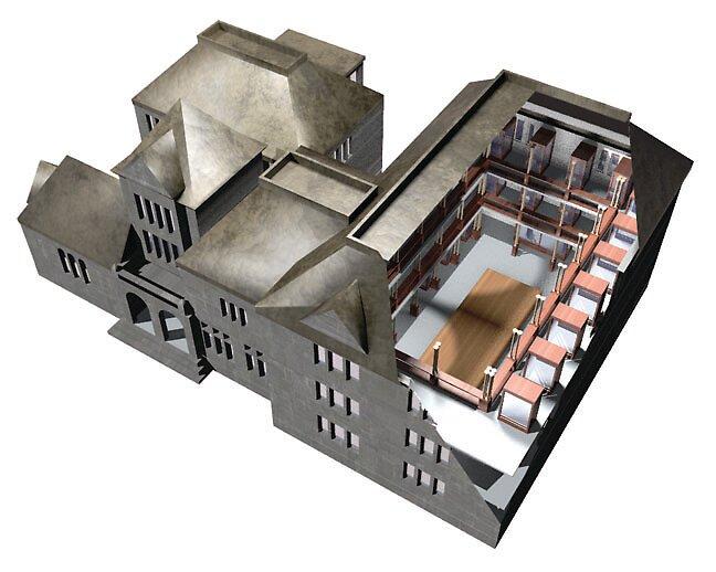 Bishop Museum improvements by Greg Kolio Taylor