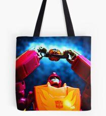 Arise Rodimus Prime Tote Bag