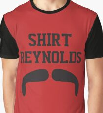 Shirt Reynolds Graphic T-Shirt