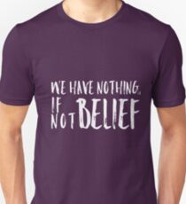 Narnia Quote T-Shirt