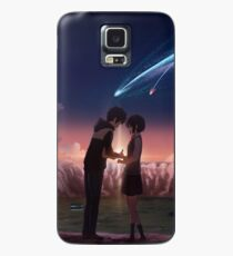 Kimi no na wa / Your Name Case/Skin for Samsung Galaxy