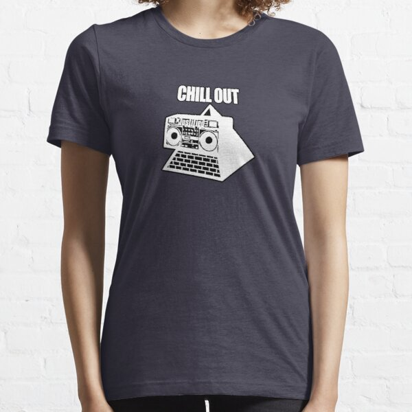 KLF Chill Out Essential T-Shirt