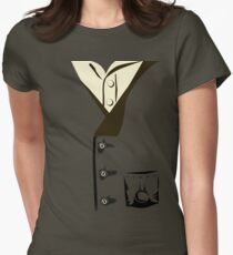 Where is Precious? Women's Fitted T-Shirt