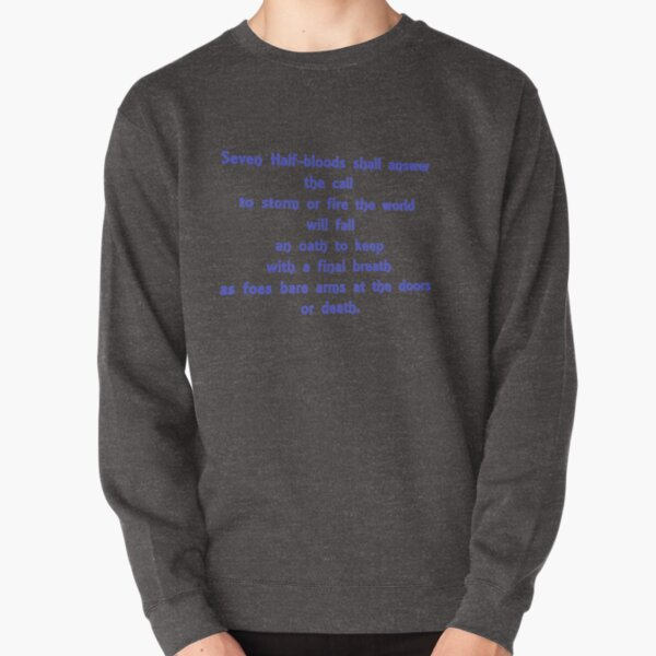 Untitled Pullover Sweatshirt