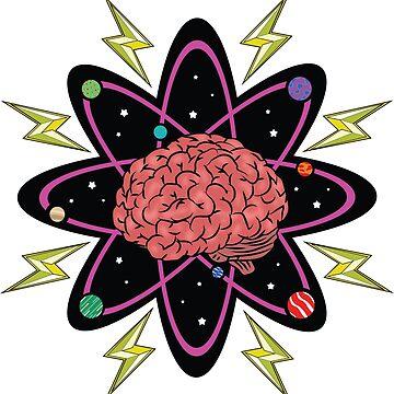 Super Brain by MizunoMasuta