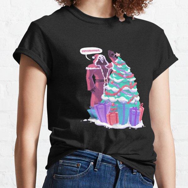 Reap-ositioning Classic T-Shirt