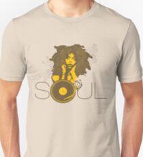 Soul Slim Fit T-Shirt